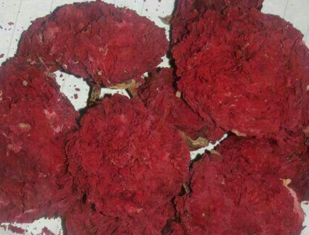 Iran Dried pomegranate flower for sale